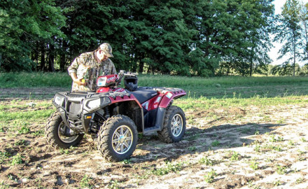 Food plots are a proven way to grow and manage a healthy deer population on your property, and an