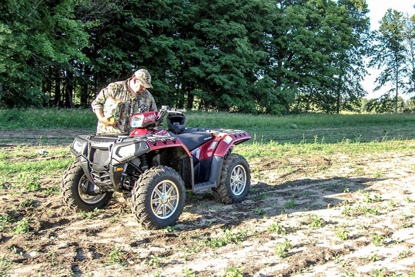 10 Ways Craigslist Can Save You Money On Atv S And Food Plot