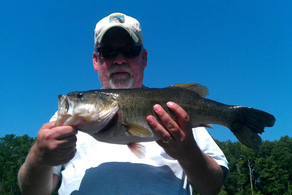 Game fish 2015 bass forecast game fish for Missouri game and fish