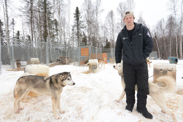 Mushers of the Iditarod: What it Takes to Become a Champion