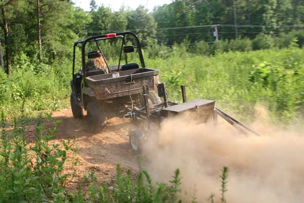 10 Ways Craigslist Can Save You Money on ATV's and Food Plot