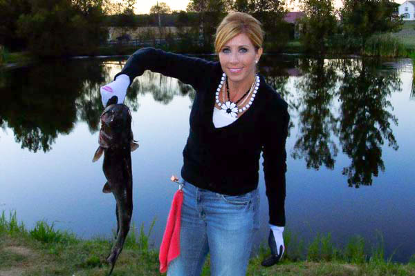 10 Secret Catfish Baits You Didn't Know About
