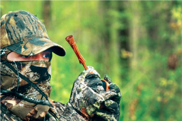 The Most Common Turkey Calling Mistakes to Avoid