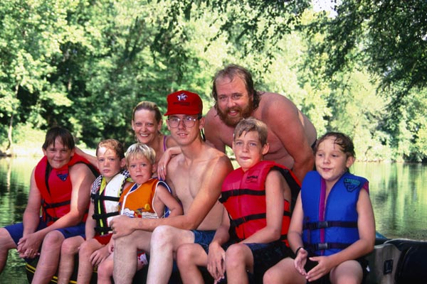 8 Ways To Make Family Fishing Vacations Unforgettable