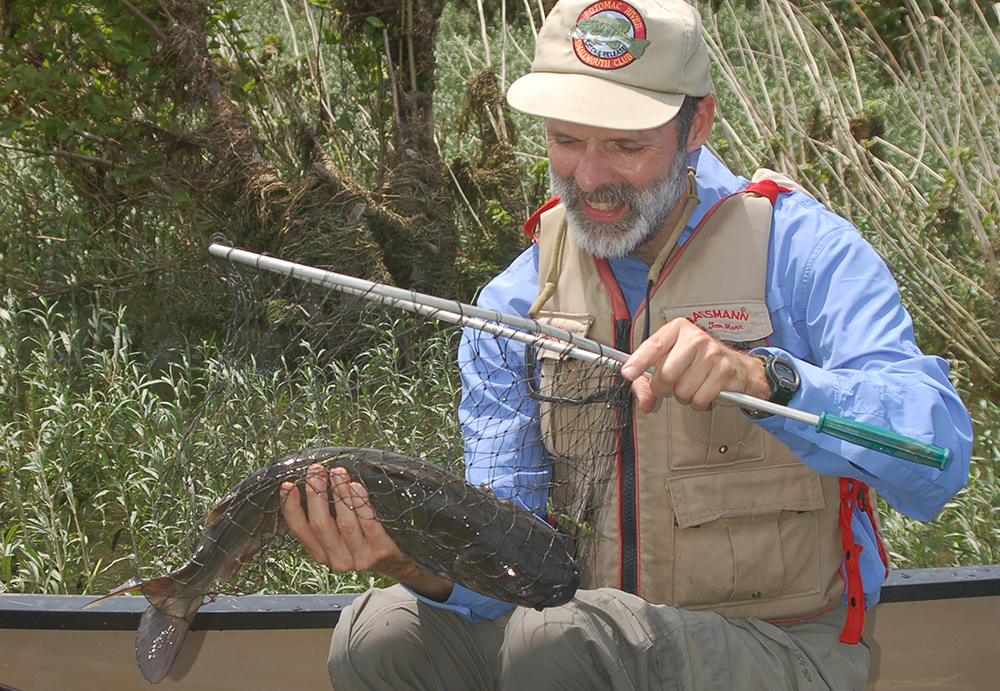 Oklahoma catfish forecast for 2015 game fish for Oklahoma fish and game