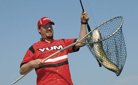 Across the Cotton State, anglers can pursue some of the hardest- fighting and best-tasting fish