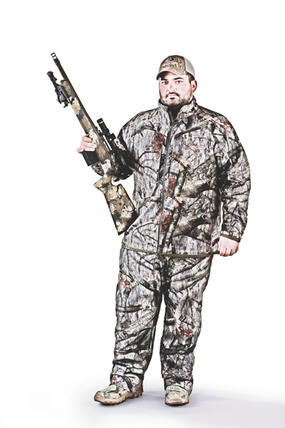 10 Great New Hunting Rifles for 2015