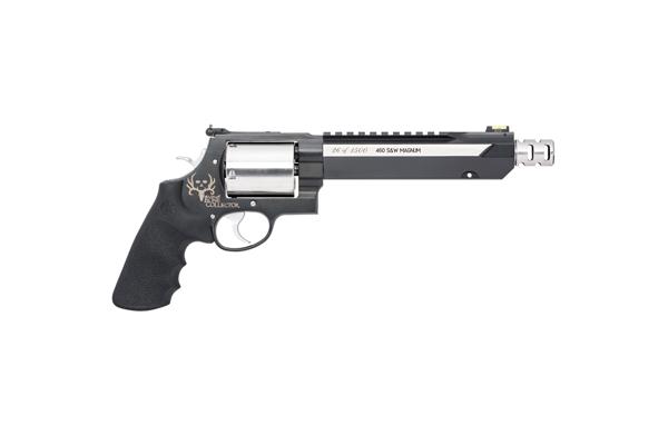 Hot New Hunting Handguns for 2015