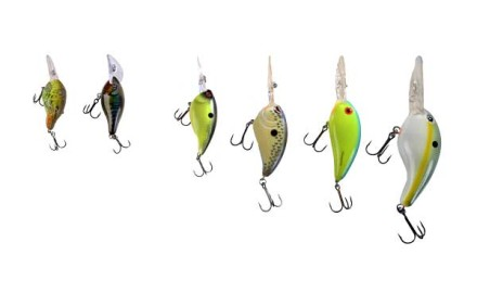 Crankbaits are undeniably one of the most popular lures of any die-hard bass addict's arsenal.