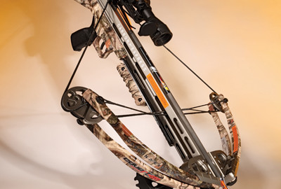 Carbon Express has made great crossbows for years. This year, they made a good crossbow in the