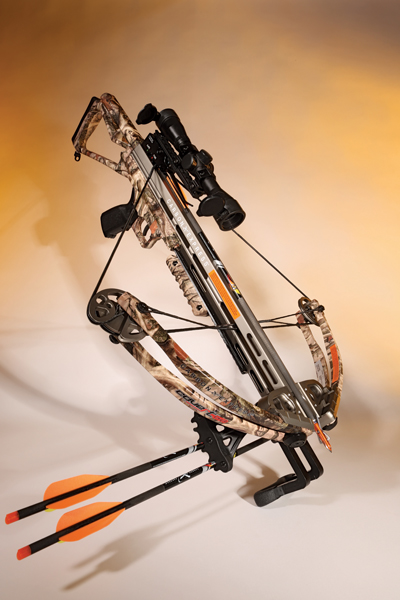 Carbon Express Covert CX-3 Crossbow Review