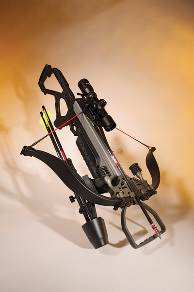 Excalibur Micro 335 Crossbow Review