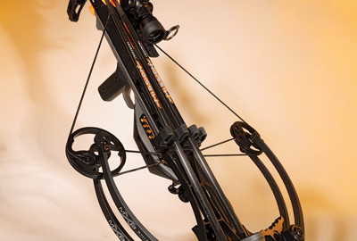This crossbow is the quietest and lightest we tested. We just love these new, wieldy,