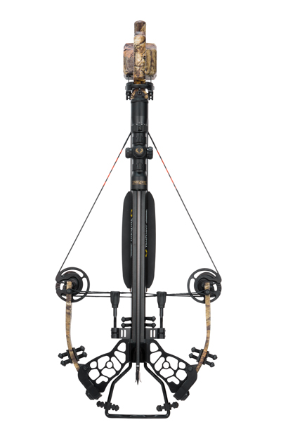 Why Understanding Power Stroke on Your Crossbow Is Vital