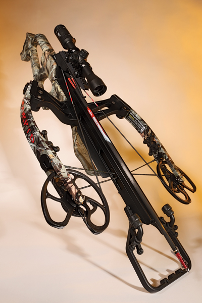 Scorpyd Ventilator Extreme Crossbow Review