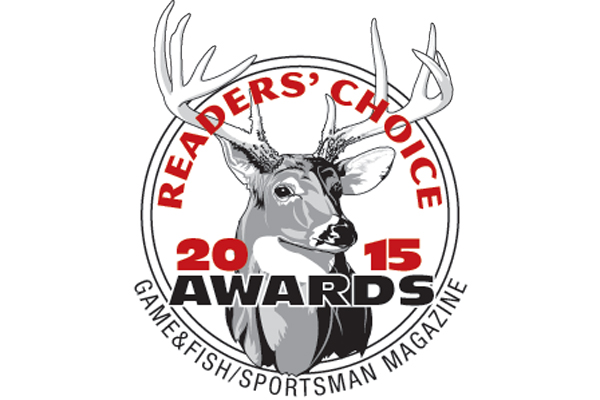 Readers' Choice Awards 2015: Best Hunting Gear