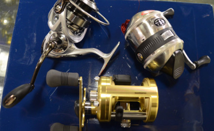 Here are the 10 most common spinning and baitcaster reel performance problems and how to fix them.
