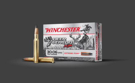 The cartridges have been in production for years and only now are available for the coming deer