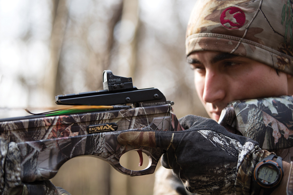 TriggerTech's Innovative Crossbow Trigger is the Future