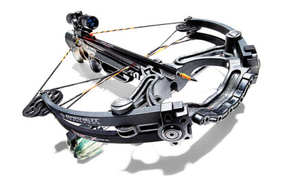 Today's crossbow hunters want lighter, more compact, better-balanced and smoother-shooting bows.