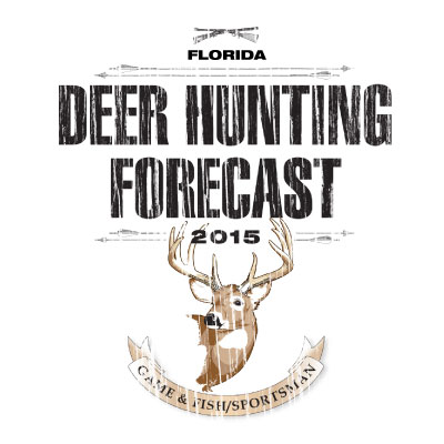 Florida Deer Forecast for 2015