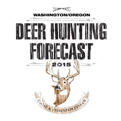 Washington-Oregon Deer Forecast for 2015