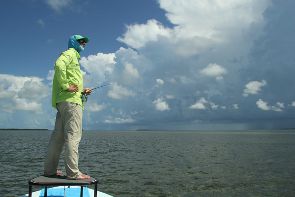 Best Ways For Fisherman To Prevent Skin Cancer