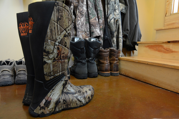 Choosing Perfect Hunting Boots: 8 Rules of Fit