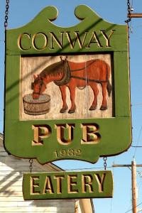 Conway_Pub_Sign