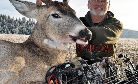 Most deer hunters in the Northwest immediately think of mule deer when you mention deer hunting.