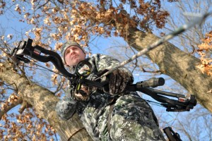 The argument against single-pin movers is that messing with moving a sight when an animal walks in risks attracting the deer's attention. During most whitetail encounters, this is a moot point, however, because of the generally short shot distances. However, if you do need to move your sight you'll be glad you can dial into an exact yardage.