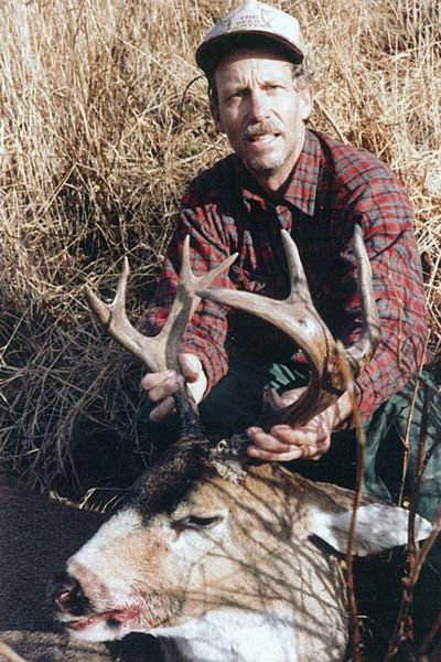 Deer Hunting Legend: Jay Gates