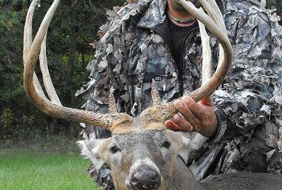 Many states in the Northeast have an important deer hunting history that goes back many