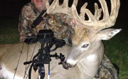 The East and Southeastern part of the country are not known as whitetail destinations, but each