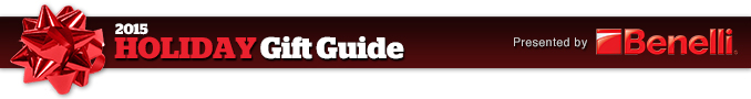 2015 Holiday Gift Guide for Hunters