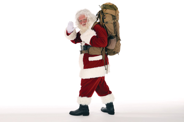 Christmas Gift Ideas for Outdoorsmen