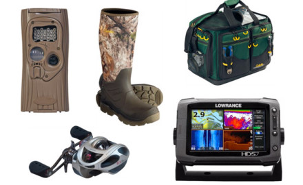 Gift Ideas for Hunters and Fisherman