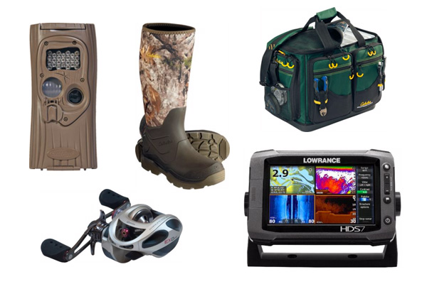 Last-minute Gift Ideas for Hunters and Fishermen