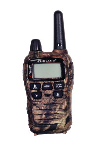 Communication Tools for Hunting