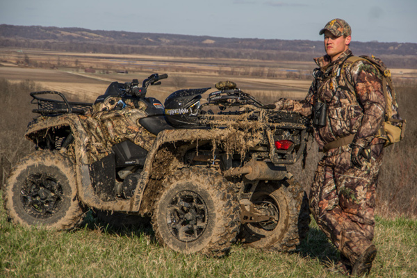How to Fix Backcountry ATV Breakdowns