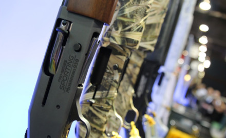Mossberg 930 Pro-Series, Shot Show 2016