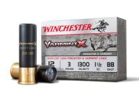Winchester Varmint X, SHOT Show 2016