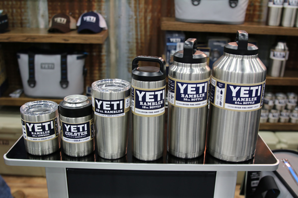 Yeti Ramble Bottles A New Product To Hate