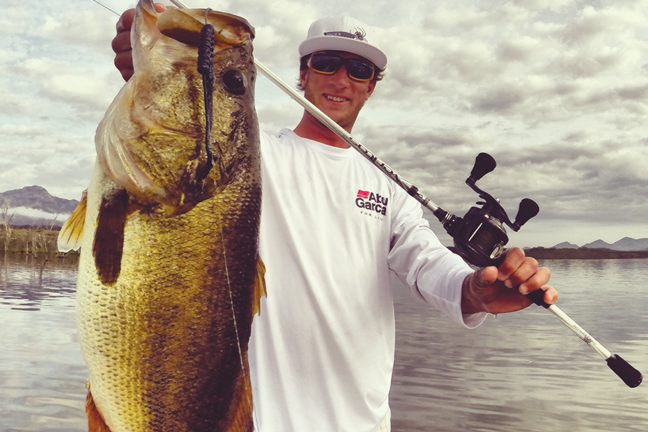 Pro Advice: Playing Big Bass At The Boat