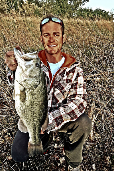 2016 Game & Fish: Fishing Calendar
