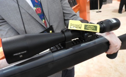 Nikon is bringing the versatile second-focal plane reticle placement to several new models of riflescopes.