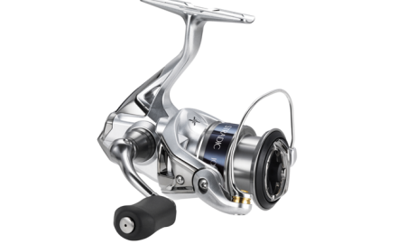 Readers' Choice Awards results are in! More than 2,700 of you voted for your favorite new fishing