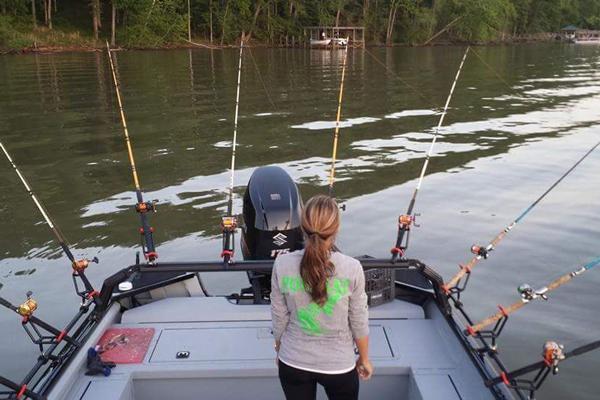Tips for Catfish Fishing