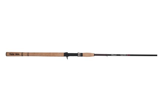 Ugly Stik Baitcasting Rod