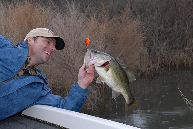 Wisconsin Bass Fishing, Bass Fishing in Wisconsin